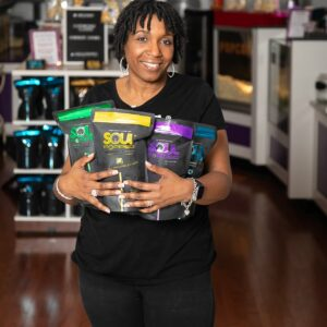 About Us - The History of Soul Popped and How Good Trouble Gourmet Got its Start